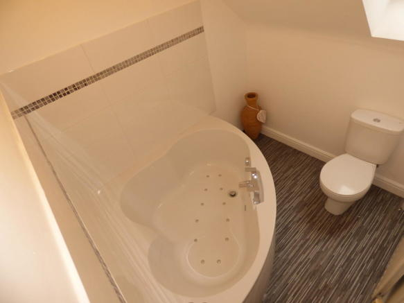 En-suite Spa Bath...