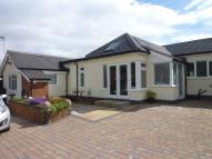 Detached Bungalow in Burton Road, Woodville