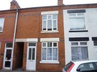Terraced home in Victoria Road, Coalville