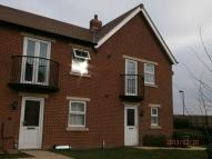1 bed Town House in Solent Rd, Church Gresley