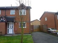 3 bed semi detached property to rent in Welland Close, Coalville