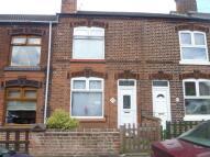 2 bedroom Terraced house in Owen Street, Coalville
