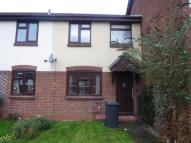 Town House to rent in Thomas Road, Whitwick