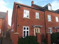 End of Terrace house to rent in Kingsway