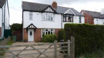 4 bed semi detached house in Longlevens