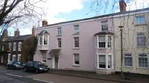 Flat to rent in Newnham on Severn