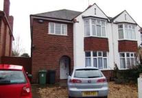 semi detached property in Denmark Road