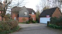 4 bedroom Detached home in Hucclecote