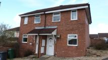 1 bed semi detached home to rent in Tuffley