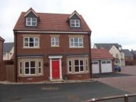 5 bedroom Detached property in Quedgeley