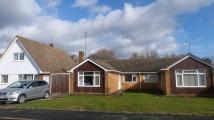 Semi-Detached Bungalow in Hucclecote