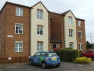 Apartment to rent in Kerria Court, Churchdown