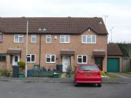 semi detached house in Longlevens