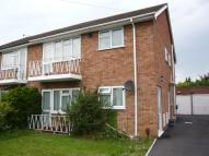 ELMBRIDGE Maisonette to rent