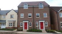 3 bedroom semi detached property to rent in Farnborough Close,