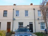 3 bedroom Terraced house in Edwy Parade, Kingsholm
