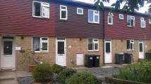 3 bed house in College Road