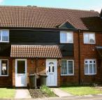 2 bed Terraced property in Lamb Meadow, Arlesey...