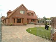 4 bed new house for sale in Coots Lane, Mumby...