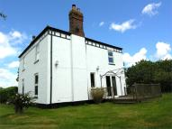 4 bed Detached house for sale in Sandleigh, East Keal Fen...