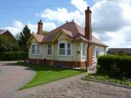 Detached Bungalow for sale in East Street, Alford...