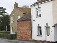 2 bed Terraced property in Spilsby Road, Horncastle...