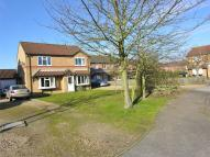 semi detached home for sale in College Close...