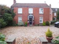 Detached property for sale in Church Lane, West Ashby...