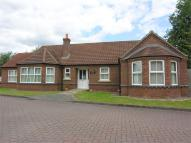 Brackenbury Close Bungalow for sale