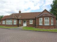 Brackenbury Close Bungalow for sale