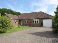 Detached Bungalow for sale in Elsom Way, Lincoln Road...