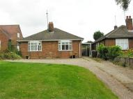 3 bed Detached Bungalow for sale in Langton Hill, Horncastle...