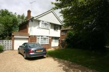 3 bed Detached home in Datchet