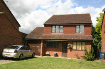 4 bedroom Detached home in Saxon Way,