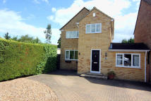 3 bedroom Detached house for sale in Ditton Road, Datchet