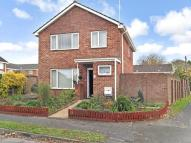 3 bedroom home for sale in Danebury Way, Nursling...