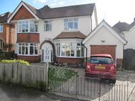 house for sale in Leicester Road, SO15