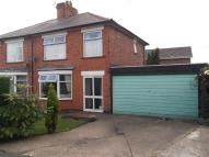 3 bed semi detached property for sale in Park Avenue, Eastwood...