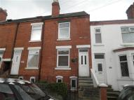 End of Terrace property in Nottingham Road...