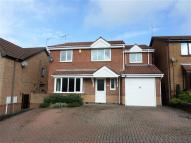 5 bed Detached house for sale in Acorn Avenue, Giltbrook...