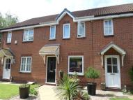 Town House to rent in Britannia Close, Watnall...