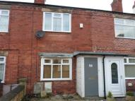 Back Lane Terraced house to rent