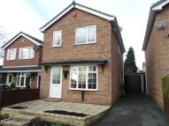 3 bed Detached property in Fleetway Close...