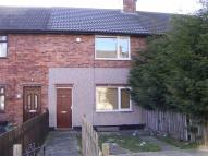 3 bed Terraced house in Pool Close, Pinxton...