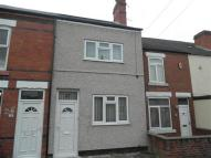 2 bedroom Terraced house in Mill Street, Ilkeston...