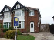 3 bedroom semi detached house to rent in Farm Road, Beeston...