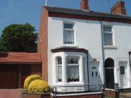 2 bed Terraced property in Ratcliffe Street...