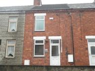 Terraced house to rent in Station Road, Selston...