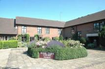 2 bedroom Retirement Property for sale in Home Farm Court, Frant...