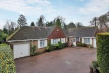 4 bed Bungalow in Waverley Drive...